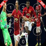 Lockscreen for Manchester United Icon
