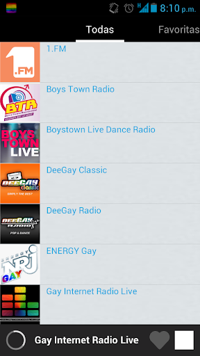 玩娛樂App ラジオLGBT免費 APP試玩