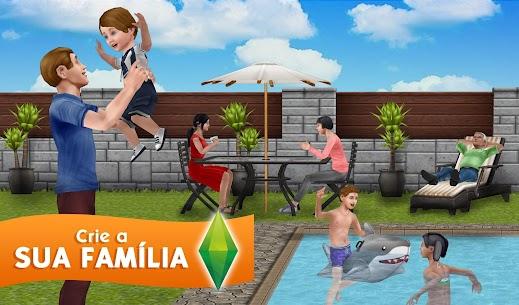 The Sims FreePlay Apk Mod (Dinheiro Infinito) 4