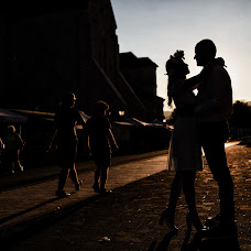 Wedding photographer Florin Pantazi (florinpantazi). Photo of 31.08.2016