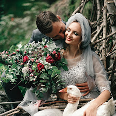 Wedding photographer Elena Kopaeva (Zizi). Photo of 23.08.2017