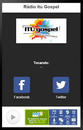 Rádio Itu Gospel