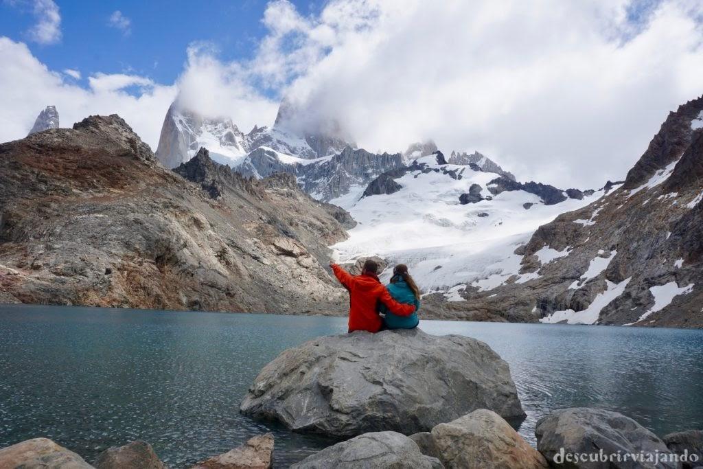 Chalten, Argentina