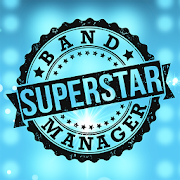 Download Game Superstar Band Manager APK Mod Free