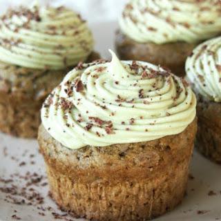 Matcha Green Tea Cupcakes [Vegan] Recipe