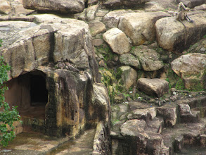 Photo: Khandagiri Caves, Bhubaneswar
