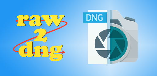 raw2dng – Apps on Google Play
