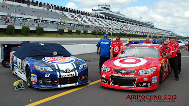 Photo: $20+ million dollars a year to sponsor a Sprint Cup car.  Target and Burger King believe...
