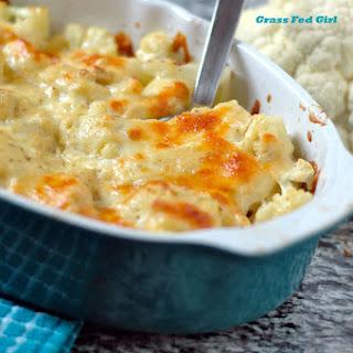 Low Carb Macaroni Recipes