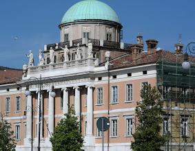 Photo: 006 Talo patsaineen Triestessä.jpg