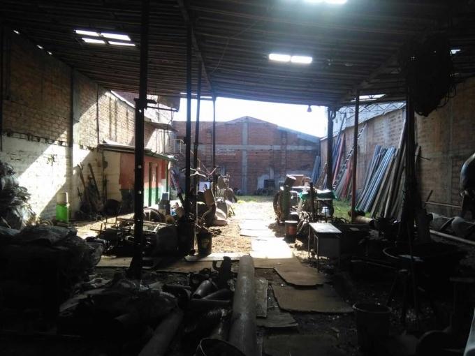 bodega en arriendo barrio colombia 495-37869