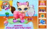 Kitty Love - My Fluffy Pet Apk Download Free for PC, smart TV