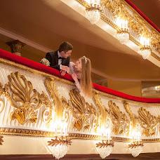 Wedding photographer Raya Kharchenko (Heartenko). Photo of 18.03.2015