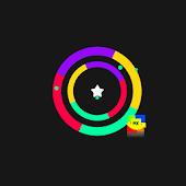 Color Ball Switch - endless FREE Color Switch Game