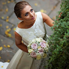 Wedding photographer Andrey Tatarashvili (LuckyAndria). Photo of 24.12.2017