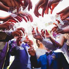Wedding photographer Vadim Gricenko (gritsenko). Photo of 07.04.2018