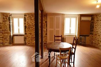 maison à Chatillon-en-bazois (58)