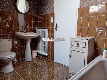 maison à Saint-Etienne-en-Coglès (35)