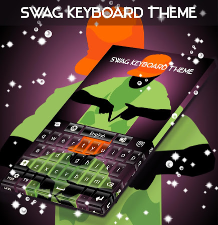 Swag Keyboard Theme 1.224.1.82 screenshot 2089378