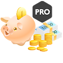 Personal Finance - Expense Tracker, Money Manager icon
