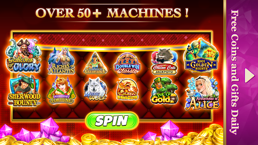 Double Win Vegas - FREE Slots and Casino android2mod screenshots 5