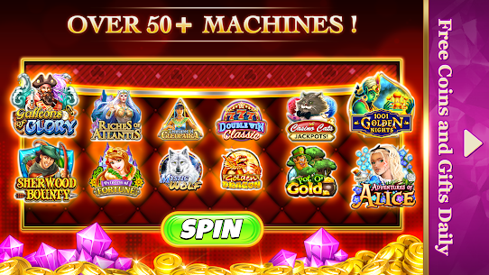 Double Win Vegas – FREE Slots and Casino 5