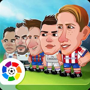 Game Head Soccer La Liga APK for Windows Phone