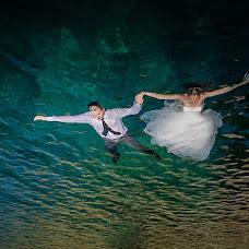 Wedding photographer Angelo Chiello (angelochiello). Photo of 14.11.2017
