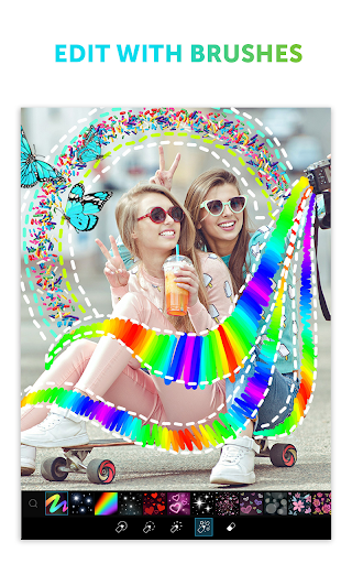 PicsArt Photo Studio: Collage Maker & Pic Editor  screenshots 8