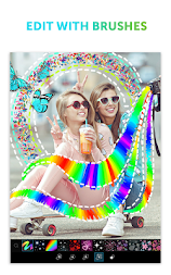 PicsArt Photo Studio: Collage Maker & Pic Editor APK screenshot thumbnail 2