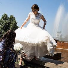 Wedding photographer Tatyana Medvedeva (TatianaMedvedev). Photo of 15.08.2017