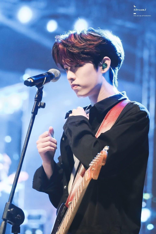 jae performing