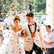 Wedding photographer Evgeniy Masalkov (Masal). Photo of 14.11.2016