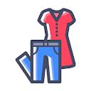 Deal Jeans, Geeta Colony, New Delhi logo