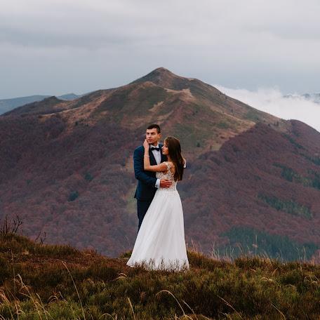 Wedding photographer Bartosz Płocica (bartoszplocica). Photo of 16.11.2017