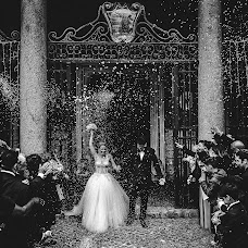 Свадебный фотограф Daniele Torella (danieletorella). Фотография от 06.05.2019
