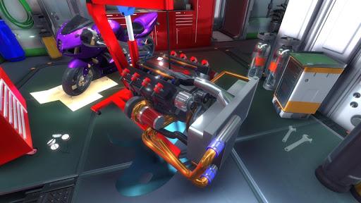 Почини Мою Машину: GT суперкар скачать на планшет Андроид