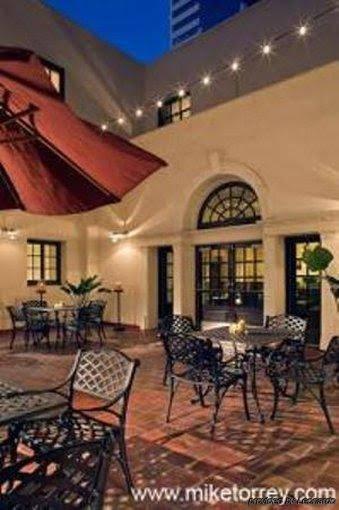 500 West Hotel San Diego Downtown