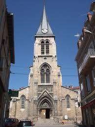photo de eglise Saint-François (ANNONAY)