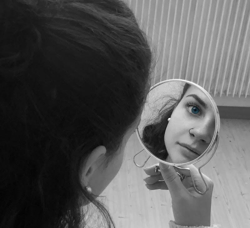 Blue eye di Noemi23