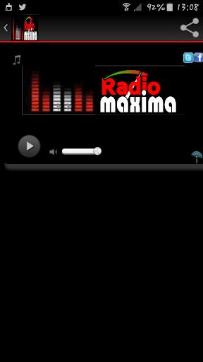 Radio Maxima 91.5 6.8 screenshots {n} 2