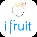 i Fruit CM13 CM12/12.1 Theme icon