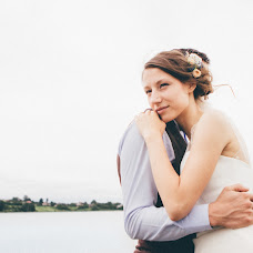 Wedding photographer Oleg Procik (oprotsyk). Photo of 20.09.2015