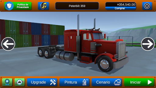 Truck Climb Racing 1.7.4 screenshots 2