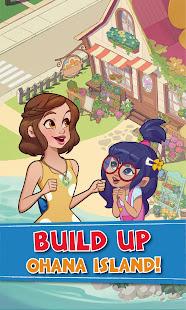 Ohana Island: A flowery puzzle game 4