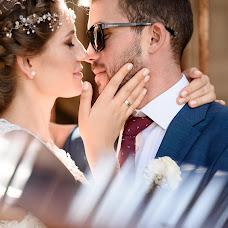 Wedding photographer Anatoliy Rotaru (rotaru). Photo of 15.06.2017