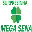 Mega Sena - Surpresinha icon