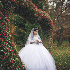 Wedding photographer Evgeniy Gololobov (evgenygophoto). Photo of 21.03.2018