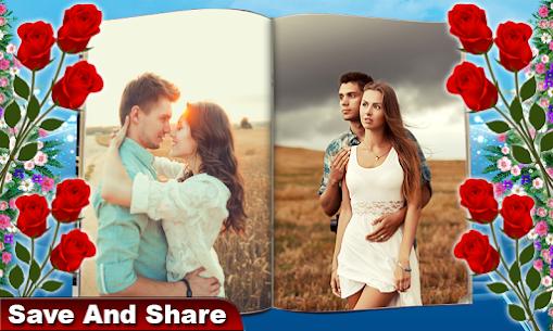 Photobook Photo Editor – Dual Frames Photo Collage 2