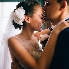 Wedding photographer Tetyana Veretko (Veretjanka). Photo of 10.06.2015